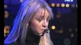 Britney Spears Baby One More Time LIVE