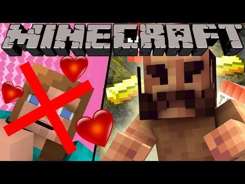Thumbnail: If Minecraft was ONLY made for Boys