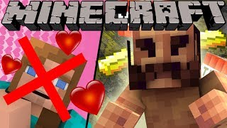 If Minecraft was ONLY made for Boys