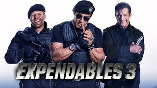EXPENDABLES 3 Bande Annonce VF