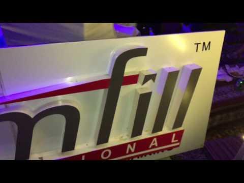 Aimfill International BBA MBA Aviation airhosts airport management