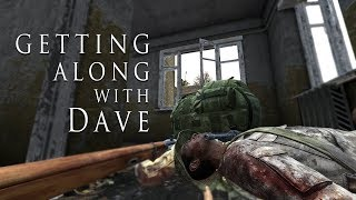 Getting Along with Dave - DayZ Standalone 0.63