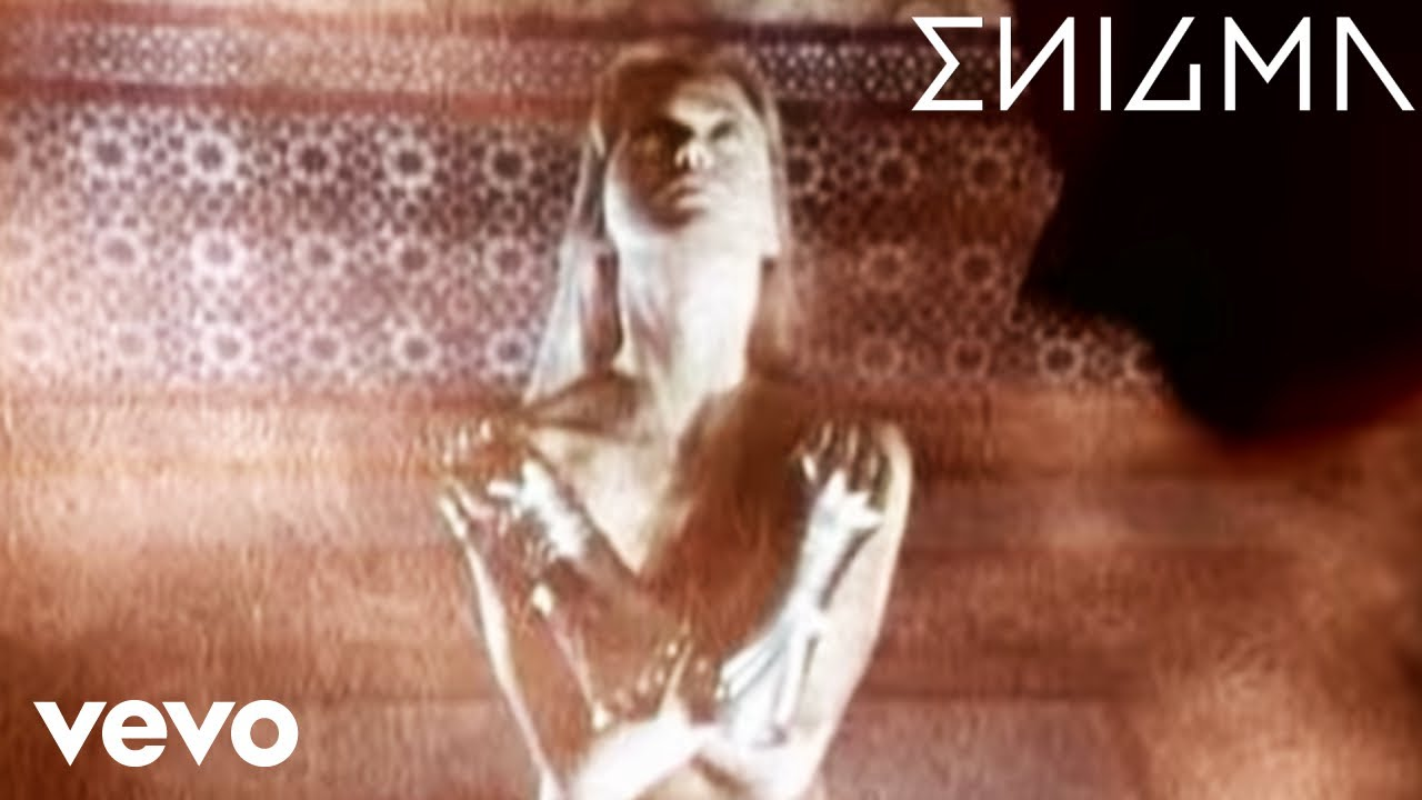Enigma Mea Culpa Official Video Youtube