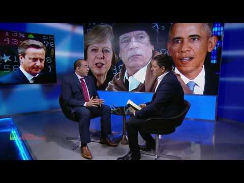 Libya`s destruction, Venezuela's Music & is it the end of the NHS? (EP 390)