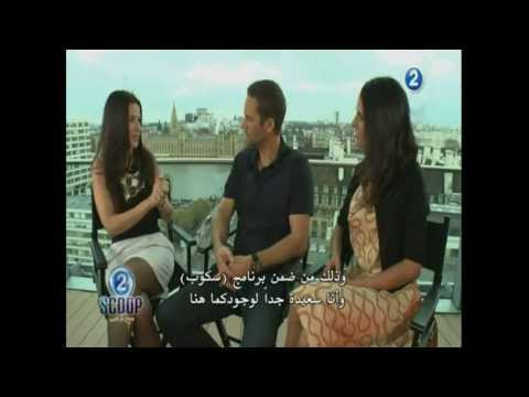 Paul Walker and Jordana Brewster Interview London Fast Interview
