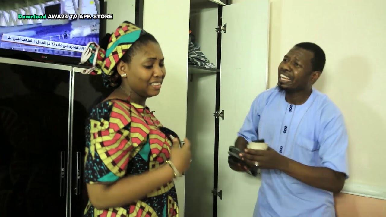Download CIGABAN Kwarto da Mai Gida Kalli Yadda Sukeyi  Video 2019