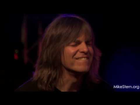 Mike Stern - Chromazone
