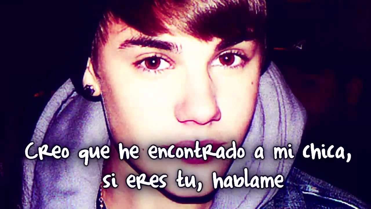 Forever - Justin Bieber (Traducida al Español). - YouTube
