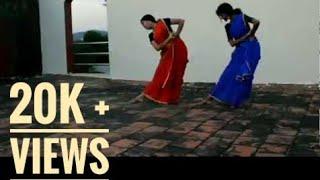 Manasil Midhuna Mazha Dance Cover | Fitoor_dance for life| Nandanam