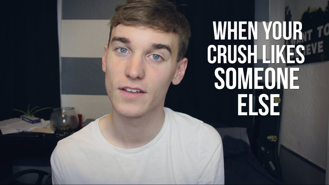 Dream about your crush dating someone else