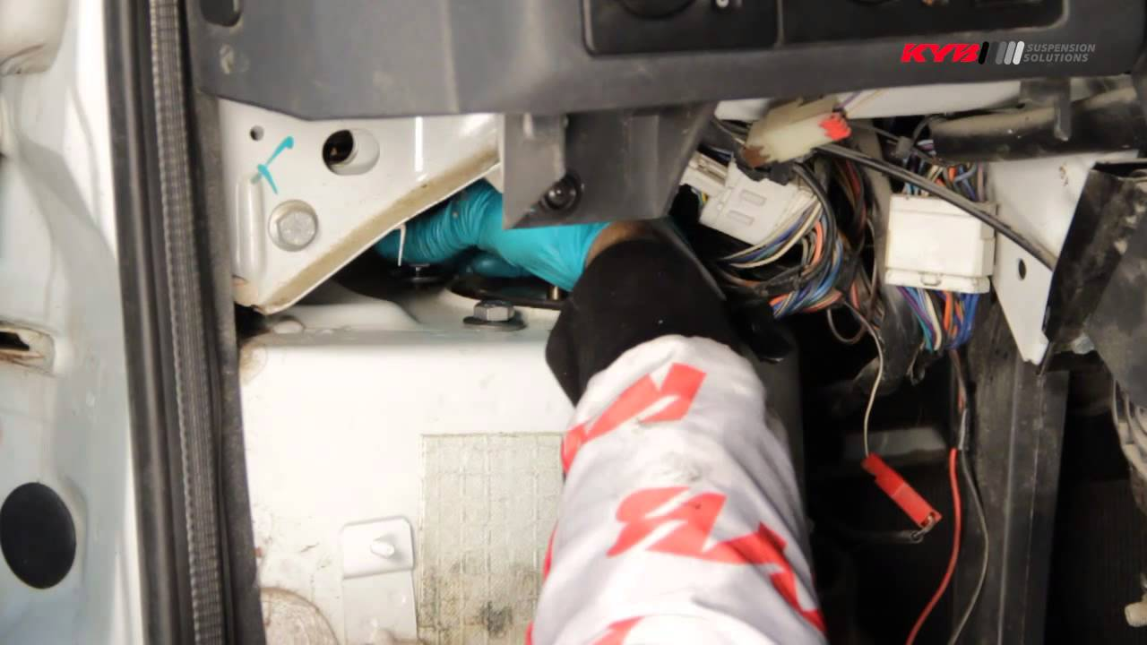 Kyb Fiat Ducato Citroen Jumper Relay Peugeot Boxer