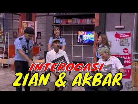 [FULL] INTEROGASI ZIAN \u0026 AKBAR   LAPOR PAK! (30/06/21)