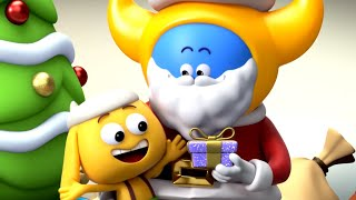 AstroLOLogy | Father Christmas | Chapter: The Jolliest Time Of The Year | Videos For Kids