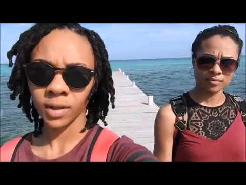 You Betta Belize It | Travel Vlog