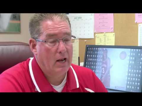 Illinois School Budget Funding