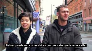 Maybe short film sub español|Directed By: John Grey