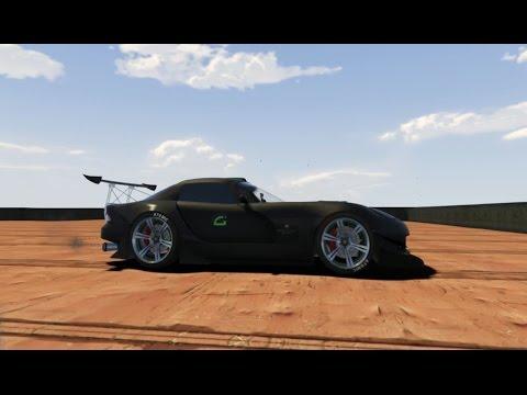 NEW FASTEST CAR IN GTA 5