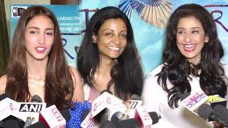 Manisha Koirala,Shreya Chaudhary & Sunaina Bhatnagar Talk About Their Movie Dear Maya