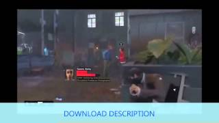 Watch Dogs - Reloaded 2014 [Torrent Tested] Download