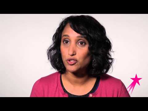 Engineering Director: Working in a Male Dominant Environment -  Sowmya Subramanian Career Girls