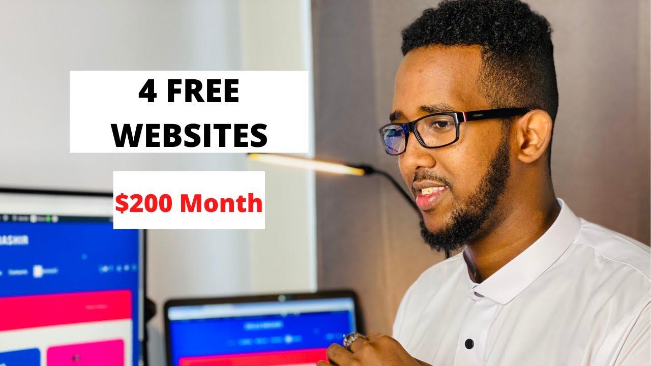 $ 100 Per Week   4 Passive Income Ideas   Online Lacag Ka Shaqeyso