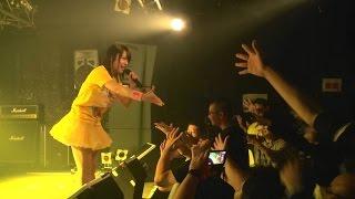 平成28年9月22日(木/祝)に鳥取県米子市のライブハウス米子AZTiC laughs...