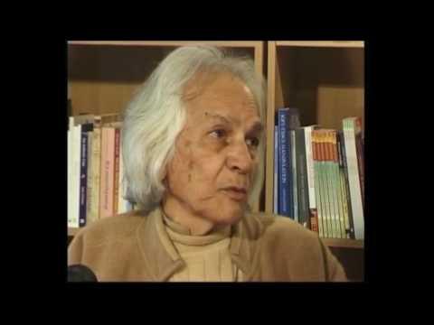 U.G. Krishnamurti - The Black Hole of any Belief