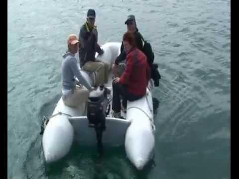 Zeilreizen met Offshore Yacht Charter.wmv