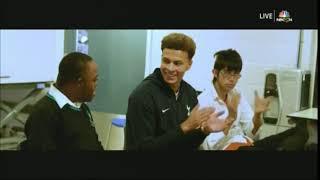NBCSN Intro Video