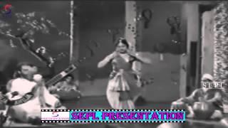 Ankhiyan Sang Ankhiyaan Laagi Aaj - Rafi - BADA AADMI - Sheikh Mukhtar, Vijaya Choudhary