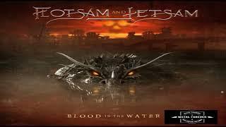 Flotsam and Jetsam -  Blood in the Water ( 2021 ) Full Album