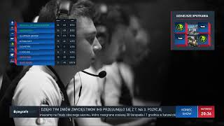 ESL Mistrzostwa Polski Jesień 2019 | W6D2 - Na żywo