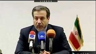 Latest news about nuclear agreement from Iranian TV and BBC Persian TV