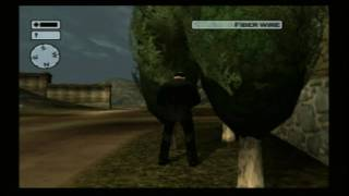 CGR Undertow - HITMAN 2: SILENT ASSASSIN for PlayStation 2 Video Game Review