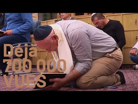 a la decouverte de ces juifs qui prient comme les musulmans