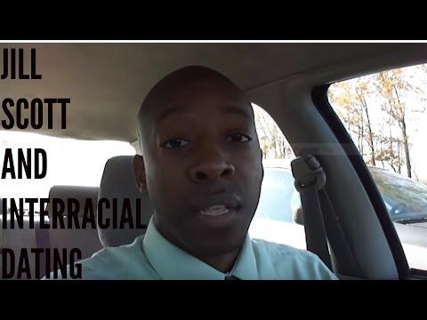 Jill Scott And Interracial Dating