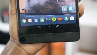 Dell Venue 8 7000 Review!