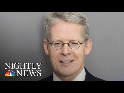 President Trump Hires Hillary Clinton Impeachment Lawyer To Replace Ty Cobb   NBC Nightly News