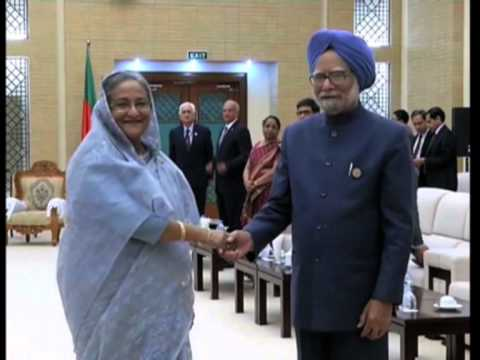 Indian Prime Minister Addresses Bilateral Issues With Sri Lanka, Bangladesh In Myanmar