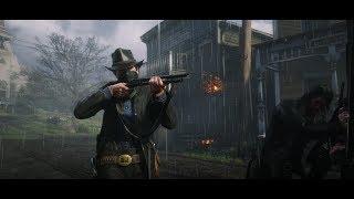 Red Dead Redemption 2 - PlayStation®4와 Xbox One에서 최고의 평가를 받은 게임