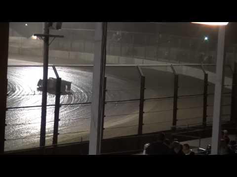 West Liberty Raceway IMCA Late Model feat.6/14/14