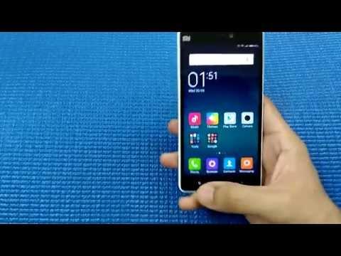 Xiaomi Mi4i Review In Hindi