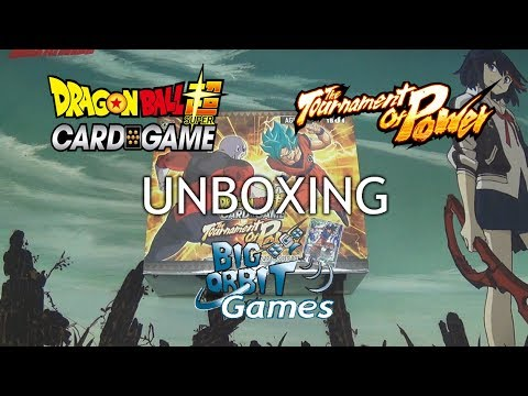 Dragon Ball Super Card Game | Board Game | BoardGameGeek