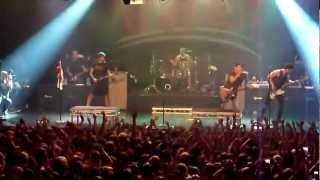 [HD] All Time Low - Coffee Shop Soundtrack | Melkweg, Amsterdam