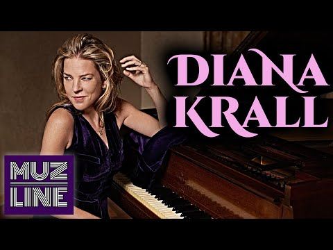 Diana Krall - Wednesday Art Stage (2005)