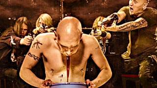 Watch Impaled Nazarene Vitutation video