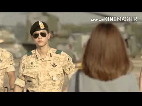 Once Again - Kim Nayoung & Mad Clown OST.Descendants Of The Sun