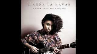 Lianne La Havas - Is Your Love Big Enough? (Radio Edit) [Audio]