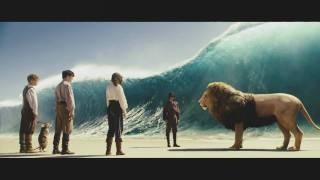 Die Chroniken von Narnia 3 - Trailer 3 Deutsch