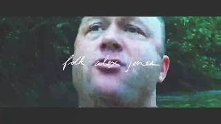 Alex Jones Rants as an Indie Folk Song